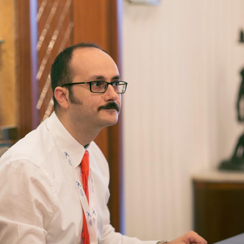 Giovanni Romito